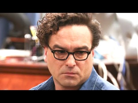 What Happened To Johnny Galecki After The Big Bang Theory?