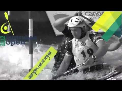 SportsceneTV - For more canoe, kayak and paddle sport news visit http://www.sportscene.tv.