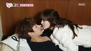Video [We got Married4] 우리 결혼했어요 - Seesaw couple's sexually attractive photo shoot! 20160109 MP3, 3GP, MP4, WEBM, AVI, FLV Maret 2018