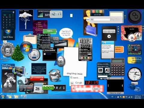 Descargar Gadget Bloc De Notas Windows 7 Download