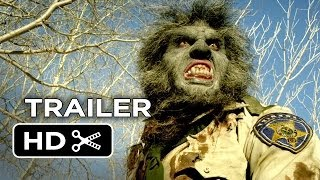 Nonton Wolfcop Official Trailer 1  2014    Horror Comedy Hd Film Subtitle Indonesia Streaming Movie Download