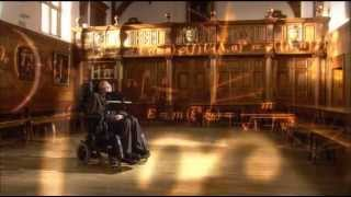 Stephen Hawking's Grand Design trailer
