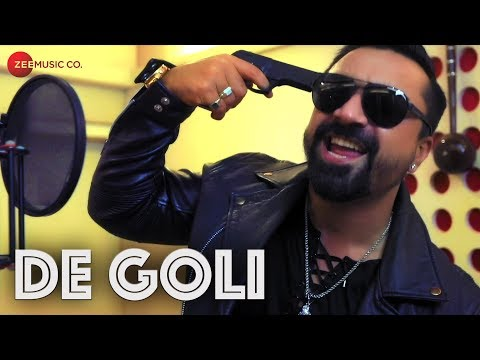De Goli - Music Video | Ajaz Khan