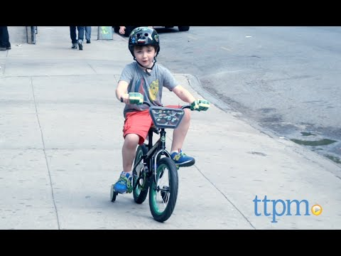Teenage Mutant Ninja Turtles Bike from Pacific Cycle