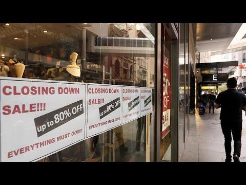 ΟΟΣΑ: Η οικονομία θα ανακάμψει ταχύτερα από τις αρχικές προβλέψεις…