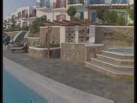 Petasos Beach Resort & Spa - Interior View & Exterior View