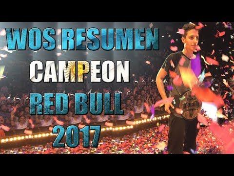 LO MEJOR DE WOS EN LA REDBULL ARGENTINA 2017!!!