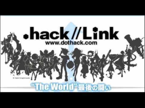 .hack//Link OST - Akashic Records