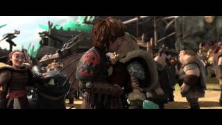 Video DREAMWORKS How To Train Your Dragon 2 ENDING MP3, 3GP, MP4, WEBM, AVI, FLV Juni 2018