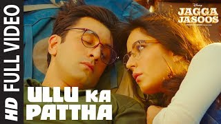 Nonton Ullu Ka Pattha Full Video Song | Jagga Jasoos | Ranbir Katrina | Pritam Amitabh B Arijit Singh Film Subtitle Indonesia Streaming Movie Download