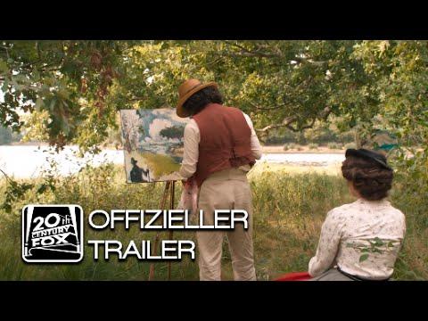 Meine Zeit mit Cézanne | Trailer | Deutsch HD German (2016)