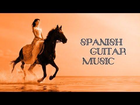 Romantic Melodies Spanish Guitar - Relaxing Guitar Instrumental Music ♪ - Thời lượng: 1 giờ và 13 phút.