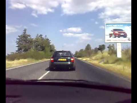Turkiye yolculuk 2007 ..Bulgaristan yollari