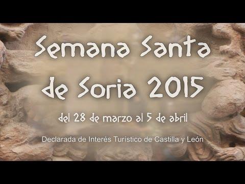 Vídeo de la Semana Santa. / mAudiovisuales