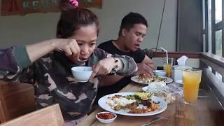 Video Kehabisan Kata - Kata, Nasi Campur TERENAK Yang Pernah Aku Santap MP3, 3GP, MP4, WEBM, AVI, FLV April 2019