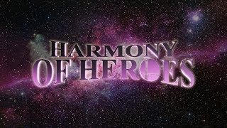 Harmony Of Heroes (Super Smash Bros fan-arrangement album) Second Preview