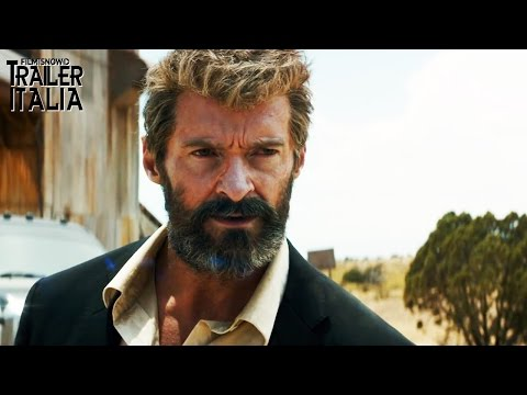 logan di marvel con hugh jackman - trailer
