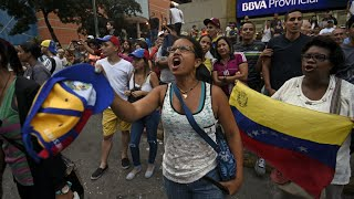 Subscribe to France 24 now:http://f24.my/youtubeENFRANCE 24 live news stream: all the latest news 24/7http://f24.my/YTliveENMore than 7 million Venezuelans voted in Sunday's unofficial referendum held by the opposition to heap pressure on President Nicolas Maduro and repudiate his plan to rewrite the OPEC nation's constitution, monitors said.Visit our website:http://www.france24.comSubscribe to our YouTube channel:http://f24.my/youtubeENLike us on Facebook:https://www.facebook.com/FRANCE24.EnglishFollow us on Twitter:https://twitter.com/France24_en