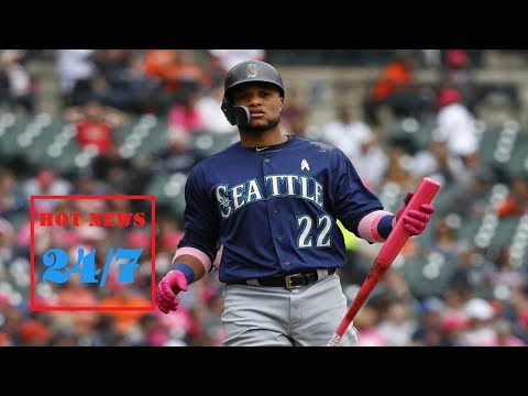Mariners' Robinson Cano suspended 80 games by MLB
