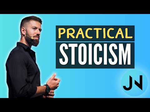 Practical Stoicism - How To Use Stoic Approach to Feel Bulletproof