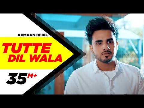Armaan Bedil   Tutte Dil Wala(Official Video)   Ft Raashi Sood  Sara Gurpal  Latest Punjabi Song2020
