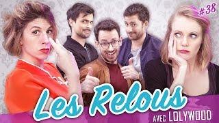 Video Les Relous (feat. Lolywood) - Parlons peu... MP3, 3GP, MP4, WEBM, AVI, FLV September 2017