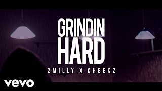 NF Grindin' ft. Marty rap music videos 2016