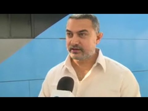 Aamir Khan Opens Up On Pro Wrestling League In Ind