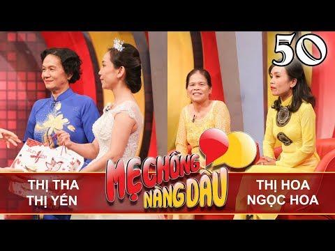 MẸ CHỒNG - NÀNG DÂU | Tập 50 UNCUT | Châu Thị Tha - Phạm Thị Yến | Phạm Thị Hoa - Ngọc Hoa