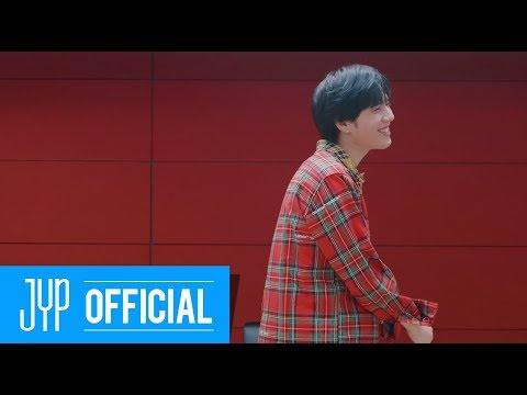 "GOT7 Yugyeom ""OMW"" Solo Change M/V"