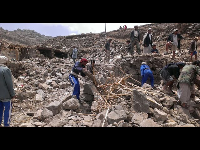The Saudi Involvement in Yemen: Past Thinking and Current Regrets