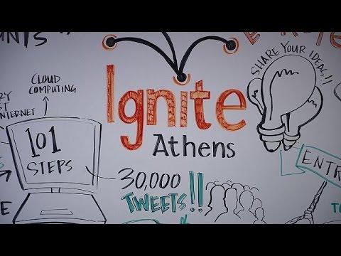 Ο Έλληνας που βοηθάει τους καταστηματάρχες να κερδίζουν χρόνο και χρήμα! – business planet