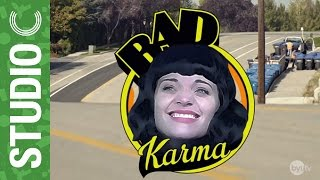 Bad Karma Comedy Sketch
