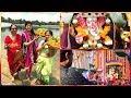 Visrjan Time with Mummy and Bhabhi | Indian Mom On Duty