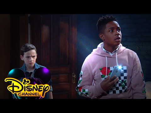 Happy Halloween! 👻 | Raven's Home | Disney Channel