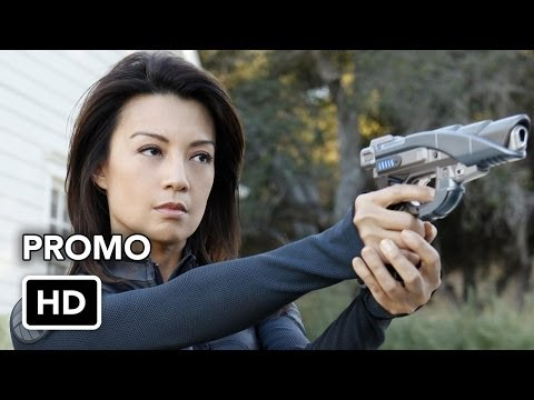 Marvel's Agents of S.H.I.E.L.D. 1.09 Preview