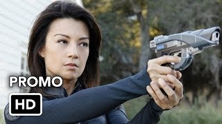 Marvel's Agents Of SHIELD 1x09 Promo