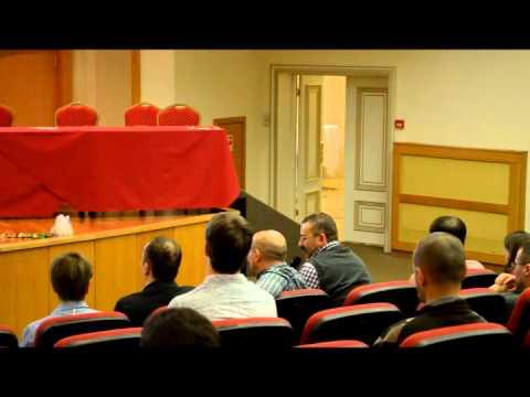 Круглый стол: Как удержать талантливых разработчиков в компании (ч1)