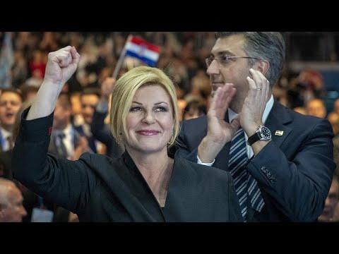 Κροατία: Στις 22 Δεκεμβρίου οι προεδρικές εκλογές
