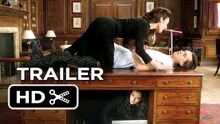 Nonton Vampire Academy Official Trailer Cutdown  2014    Olga Kurylenko Movie Hd Film Subtitle Indonesia Streaming Movie Download