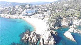 Tossa de Mar Spain  city photos : Tossa de Mar (HD) - 2016