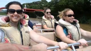My Fiji Travel Experts have Fun in Fiji!