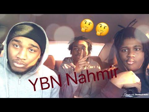 "YBN Nahmir ""Popped Up"" Feat. SOB x RBE Lul G Reaction!!"