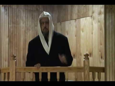 2-10-12 خطبة الجمعة للشيخ وليد المنيسي