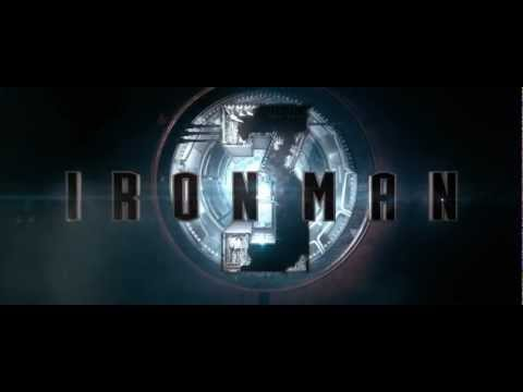 Iron Man 3   Super Bowl XLVII Commercial   Extended Version | Video