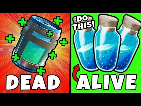 5 Reasons Your DYING In Fortnite ~ Fortnite Battle Royale Top 5