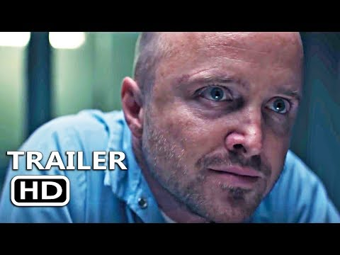 TRUTH BE TOLD Official Trailer (2019) Aaron Paul, Octavia Spencer Apple TV Series