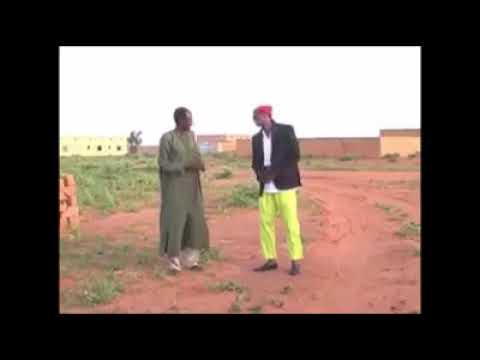 Niger comédie One Block Seven Die Nourou Ouallam