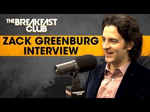 Zack Greenburg Breaks Down Forbes 30 Under 30, Hip-Hop's Future Moguls + More