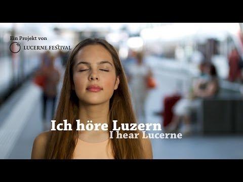 Eine Sinfonie für Luzern